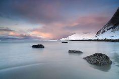 Grotfjord by peterspencer49 on Flickr.