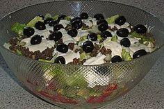 Uschis griechischer Schichtsalat 9