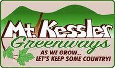 Mt. Kessler! - check out Mt. Kessler for great hiking and mountain biking around Fayetteville