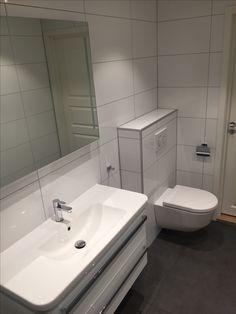 grijze voeg witte tegels - Google zoeken   badkamer   Pinterest