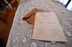 Giallo e menta per un matrimonio country chic: Teresa e Giovanni