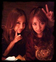 Tomochin and Takamina #AKB48
