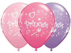 Northern Beaches Balloons and party supplies. Latex Balloons, Party Supplies, Princess, Party Items, Princesses