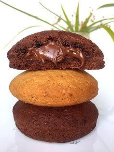 Biscuit coeur Nocciolata vegan | Healthy Flavor l Recette cuisine Biscuit Vegan, Cas, Patisserie Vegan, Vegan Kitchen, Breakfast Snacks, Biscuit Cookies, Vegan Recipes, Vegan Food, Nutrition