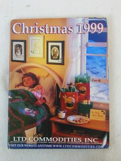 Enesco Precious Moments 1997 Christmas Gifts and Home Decor ...