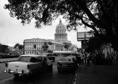 Capitolio Habana Vieja Mayo 2013 Foto Angelito Baldrich