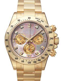 Rolex Cosmograph Daytona Manufacturer: Rolex Reference-Nr.: 116528 (11)