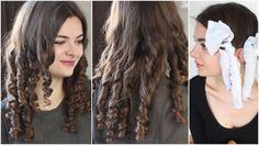 Hairstyles Tutorial New Victorian Rag Curls 1800s Hairstyles, Civil War Hairstyles, Historical Hairstyles, Victorian Hairstyles, Curled Hairstyles, Diy Hairstyles, Rag Curls Tutorial, Vintage Hairstyles Tutorial, Hairstyle Tutorials