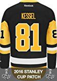 Penguins Phil Kessel Authentic Jersey