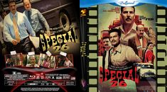 Manoj Bajpayee, Anupam Kher, Akshay Kumar, and Jimmy Sheirgill in Special Chabbis Special 26, Anupam Kher, Akshay Kumar, Movies Free, Films, Fictional Characters, Art, Movies, Kunst