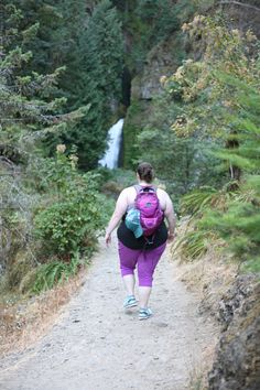 Fat Girls Hiking, an inclusive, free hiking organization with chapters across the U. Plus Size Travel Clothes, Hiking Gear Women, Hiking Europe, Camping Outfits, Adventure Photography, Plus Size Fashion For Women, Camping And Hiking, Go Outside, The Great Outdoors
