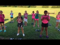 Cheer Routines, Youth Cheer, Cheerleading, Hustle, Sports, Youtube, Ideas, Hs Sports, Sport