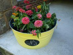 Cute planter idea ¥