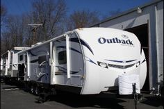 Get Used 2011 #Keystone Outback 312Bh #Travel_trailer in Richmond @ http://www.getusedrvs.com