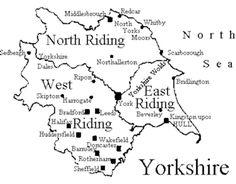 The Yorkshire Ridings Society