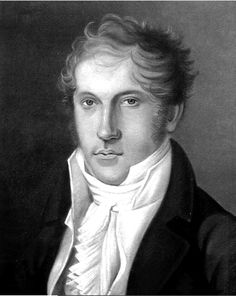 Louis Spohr (1784 –1859), born Ludwig Spohr, was a German composer, violinist and conductor. Highly regarded during his lifetime, Spohr published nine symphonies, ten operas, fifteen violin concerti, four clarinet concerti, and various works for small ensemble. Spohr was the inventor of both the violin chinrest and the orchestral rehearsal mark. His output occupies a pivotal position between Classicism and Romanticism, but fell into obscurity following his death. It is now rarely heard.