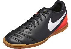 Buy this Nike TiempoX Rio Indoor Soccer Shoe from www.soccerpro.com. Get incredible value on your footwear!
