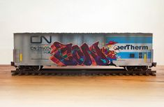 Tim Conlon is best known for large-scale murals, graffiti art, sculpture and works on canvas. Words On Canvas, Large Canvas, Graffiti Art, Marker, Sculptures, Canvas Paintings, Artist, Paintings On Canvas, Markers