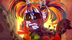 Fnaf 5, Anime Fnaf, Five Nights At Freddy's, Fnaf Baby, Fanart, Fnaf Sister Location, Circus Baby, Fnaf Characters, Fnaf Drawings
