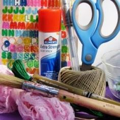 Easy Summer Craft Ideas for Teenagers