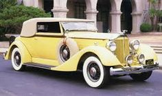 1934 Packard Dietrich Victoria Maintenance/restoration of old/vintage vehicles: the material for new cogs/casters/gears/pads could be cast polyamide which I (Cast polyamide) can produce. My contact: tatjana.alic@windowslive.com