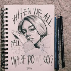 Pin by bobi on drawings in 2019 drawings, art sketches, billie eilish. Pencil Art Drawings, Art Drawings Sketches, Cool Drawings, Billie Eilish, Art Du Croquis, Drawing People, Person Drawing, Art Sketchbook, Art Inspo