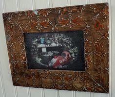 Photo in Antiqued Glass by justynainteriors on Etsy