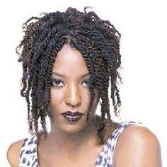 Milky Way Human Hair Braid Afro Kinky - Same Day Shipping