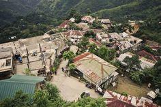 VSCO Film x Paul Bamford | #india #city #mountains #travel