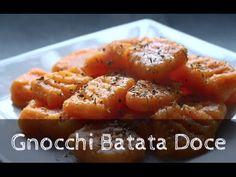 05. Gnocchi de Batata Doce