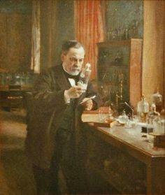 13- La pasteurización es descubierta por Louis Pasteur en 1864. Hoy la seguimos aplicando a muchos procesos alimentarios.