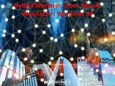 Hybrid Warfare : Cyber Attacks: WhatsApp, Google, NHS, Renault, FedEx, G...