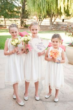 Flower girls (ByCherry Photography)