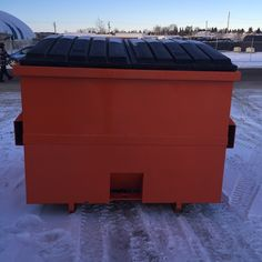 """Need a bin? """"Roll off a Payless bin today!"""" Call 1-403-397-5865 Were cheaper!! Pricing 12 Cubic yard bin rental $150+ GST $25.00 per appliance No rental charge when you mention this ad.…"""