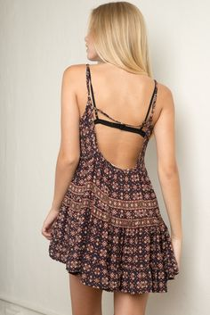 Brandy ♥ Melville | Jada Dress - Clothing
