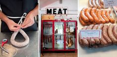 The Meat of the Matter | Chef-Run Butcher Shops - Find. Eat. Drink.