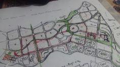 Söke Kenti Plan Taslağı