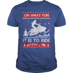 Snowmobile Sweater Christmas Oh What Fun It Is To Ride TShirt TShirt #name #tshirts #OH #gift #ideas #Popular #Everything #Videos #Shop #Animals #pets #Architecture #Art #Cars #motorcycles #Celebrities #DIY #crafts #Design #Education #Entertainment #Food #drink #Gardening #Geek #Hair #beauty #Health #fitness #History #Holidays #events #Home decor #Humor #Illustrations #posters #Kids #parenting #Men #Outdoors #Photography #Products #Quotes #Science #nature #Sports #Tattoos #Technology #Travel…