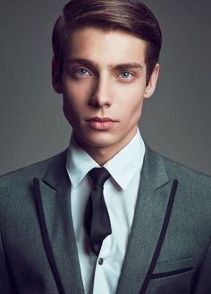 Fresh Faced Gay Boy Charming The Cam