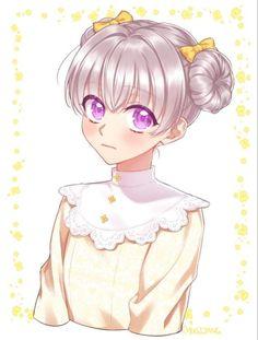 Manhwa Manga, Manga Anime, Anime Princess, My Beautiful Daughter, Shoujo, Webtoon, Chibi, Kawaii, Fan Art