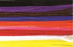 50 kusů barevných chlupatých drátků.  Rozměr: délka drátku 30 cm, průměr 6 mm. Art Supplies