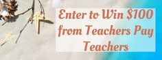 Welcome to the School's Out Blog Blowout! I am super excited to share what I'm reading this summer, give you a resource freebie, and let you know about my summer bucket list. At the end of this post, there are directions for how to enter to win a $100 gift certificate to Teachers Pay Teachers.