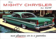 Back to the Past: Retro Car Ads Inspiration