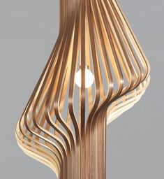 northern lighting diva lamp dtl 5 Do You Like To Have A handmade Wooden Lamp?