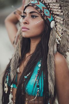Bohemian Look :: ZAIMARA Lifestyle ::Beautiful Festival Outfits :: Summer Inspirations :: Gypsy Prints :: Hippie☮ :: Boho Chic Style :: Spread Love and Keep Positive :: Free Spirit:: Indie Folk:: Fall in Love