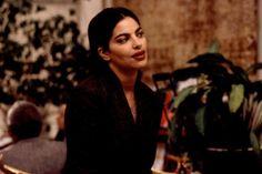 Sarita Choudhury in A Perfect Murder, 1998