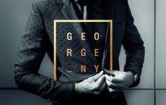 BRANDING GEORGE NY - EEUU on Behance