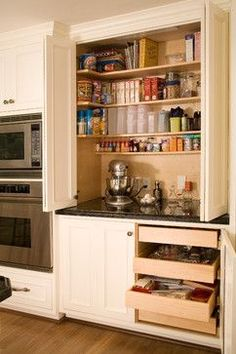 Stupendous Cool Tips: Kitchen Remodel Rustic Farm House old small kitchen remodel.Old Small Kitchen Remodel kitchen remodel plans Kitchen Remodel Ideas. Farmhouse Kitchen Cabinets, Custom Kitchen Cabinets, Modern Farmhouse Kitchens, Kitchen Redo, New Kitchen, Kitchen Storage, Cool Kitchens, Rustic Farmhouse, Kitchen Ideas