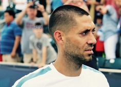 Clint Dempsey, Fictional Characters, Fantasy Characters