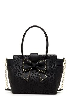 Sincerely Yours Tote by Betsey Johnson on @HauteLook